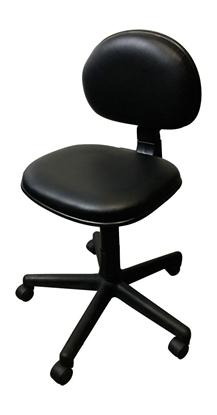 Image de 80008- Dealer chair with backrest