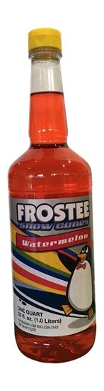 Picture of 73030 - Snow cone water melon flavor 1L.