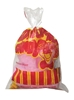 Picture of 72022- BAGS PRINTED COTTON CANDY-ON HEADER (bags of 100)