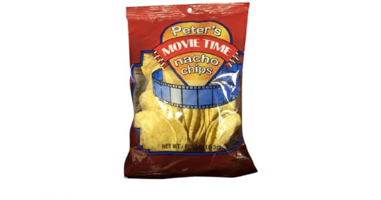Picture of 88010 - Chips Nacho 3oz x 48ct