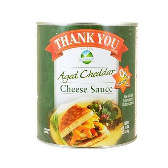Image sur 88002 - Cheese Sauce