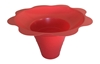 Picture of 73206 - Flower drip tray cups 8 oz - box of 100