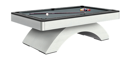 Image de Ol-Waterfall Pool table