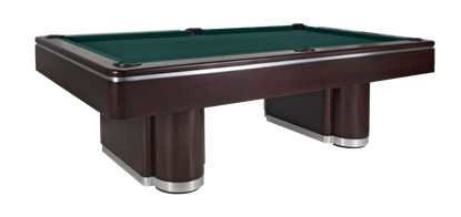 Picture of Ol-Plaza Pool Table