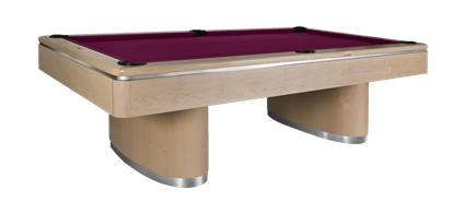 Image de Ol-Sahara Pool Table