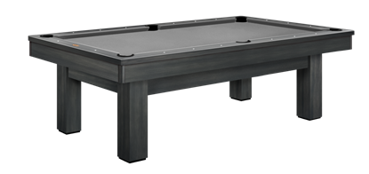 Picture of Ol-West-End pool table
