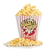 Picture of 70102-Box of 36 prepacked portions of popcorn / 2.5 oz