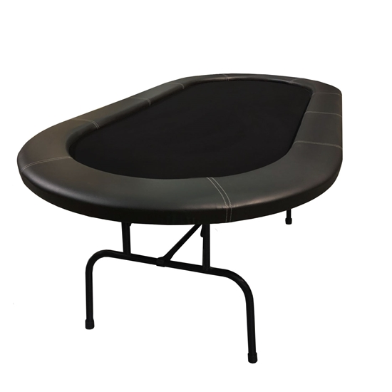 Picture of 166041- Legacy poker table 84'' ( No cup holders )