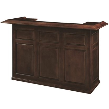 "Picture of DBAR72 CAP | 72"" BAR - CAPPUCCINO"