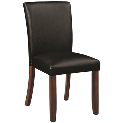 Image de GCHR3 CN | GAME/DINING CHAIR - CHESTNUT