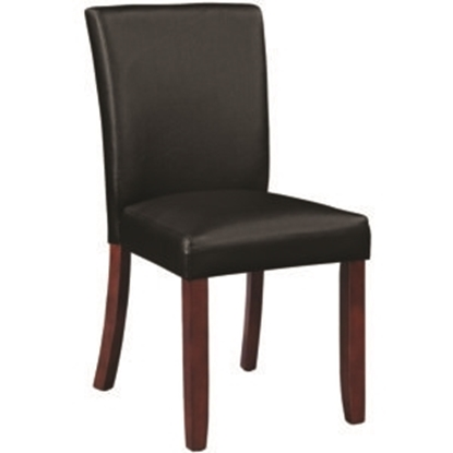 Image de GCHR3 ET | GAME/DINING CHAIR - ENGLISH TUDOR