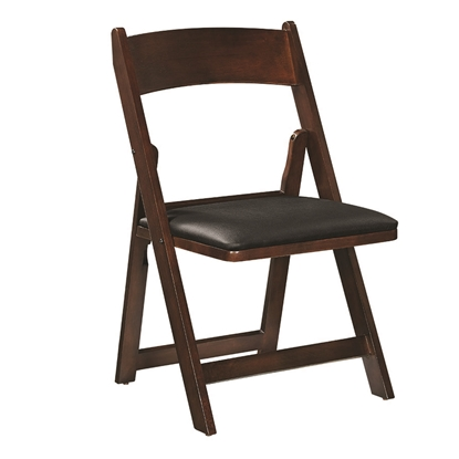 Image de GCHR4 CAP | FOLDING GAME CHAIR - CAPPUCCINO