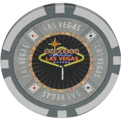 Picture of 12900-LAS VEGAS SE 14gr/ 1$ (vrac)