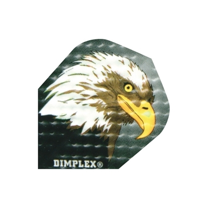 Picture of 40040-Set of 3 Flights Dimplex Eagle