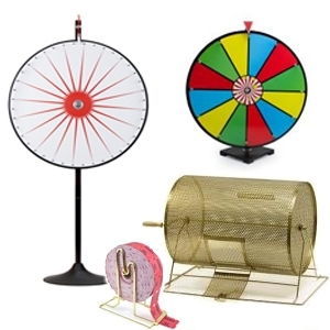 Picture for category CARNIVAL SUPPLIES