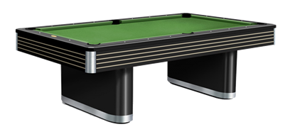 Image de Ol-Heritage Pool Table