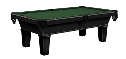 Picture of Ol-Drake Pool Table