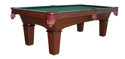 Picture of Ol-Reno L Pool Table