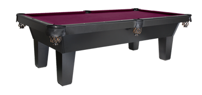 Picture of Ol-Sheraton pool table