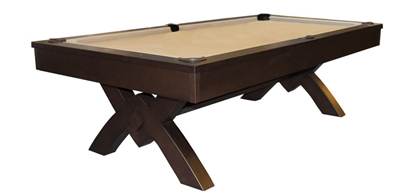 Picture of Ol-Anaheim pool table
