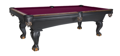 Image de Ol-Blackhawk pool table