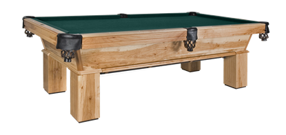 Image de Ol-Southern pool table