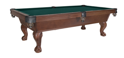 Image de Ol-Stratford pool table