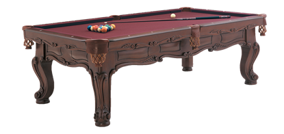 Image de Ol-Cavalier II pool table