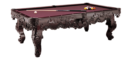 Image de Ol-Excalibur pool table
