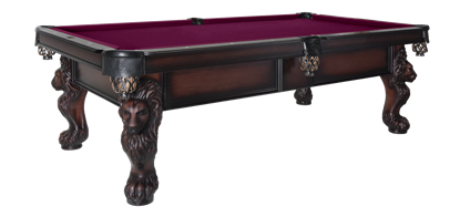 Image de Ol-St-George pool table