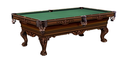 Image de Ol-St-charles pool table
