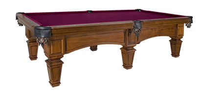 Picture of Ol-Belle-Meade pool table