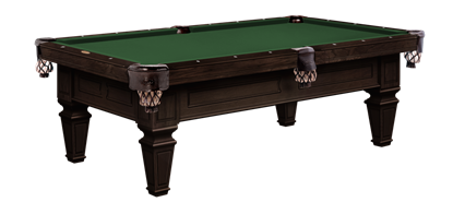 Picture of Ol-Brentwood pool table