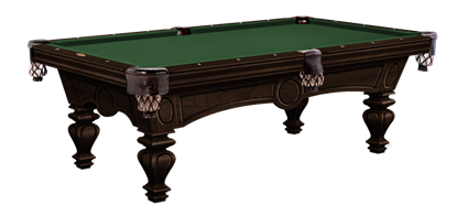 Picture of Ol-Caldwell pool table