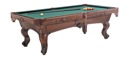 Picture of Ol-Dona-Marie pool table