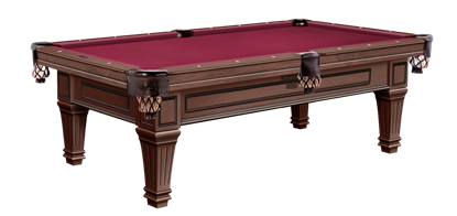 Picture of Ol-Kirkwood pool table