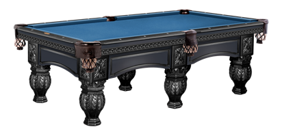 Picture of Ol-Venetian pool table