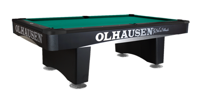 Image de Ol-Grand-Champion III pool table