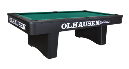 Image de Ol-Champion-Pro II pool table