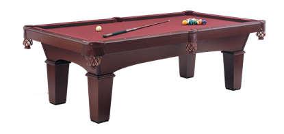Image de Ol-Reno V pool table
