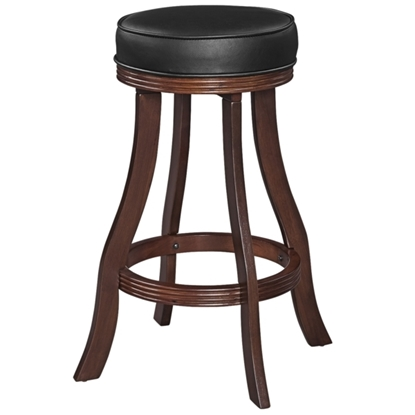 Picture of BSTL CAP   BACKLESS BARSTOOL - CAPPUCC