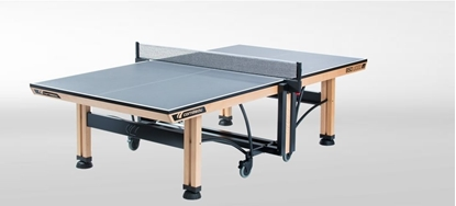"Picture of NT118602G-C-Cornilleau Competition 850 Wood ITTF Tenis Table "" -  GREY"