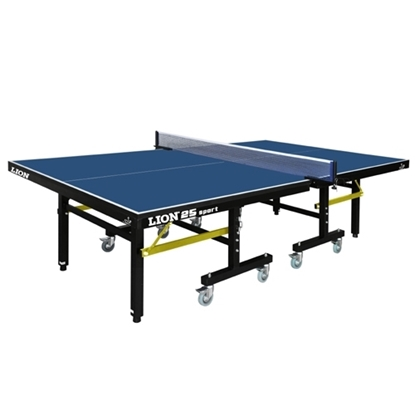 "Picture of 12610-8 - Table Tennis Table ""Competition"" Swiftflyte   25mm (1"") MDF"