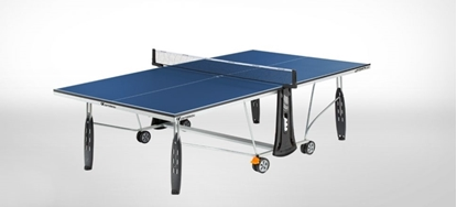 "Picture of NT132650B-C-Cornilleau  Sport 250 Tenis Table INDOOR"" -  BLUE"