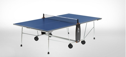 "Picture of NT131600B-C-Cornilleau  Sport 100 Tenis Table INDOOR"" -  BLUE"