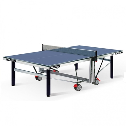 "Picture of NT115600B-C-Cornilleau  Competition 540 ITTF Tenis Table"" -  BLUE"