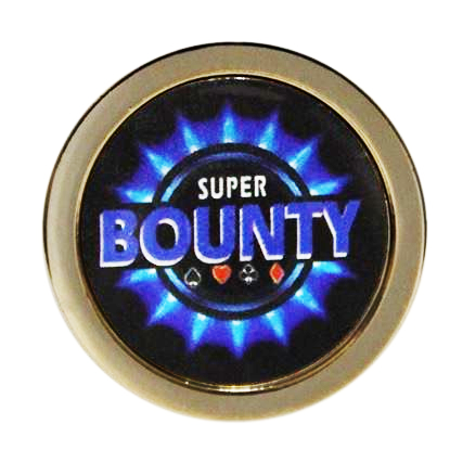 Picture of 10970-Card guard ''Super Bounty''