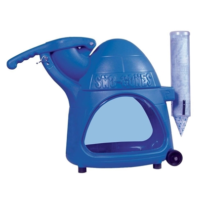 Picture of 6133410- Paragon The Cooler Snow Cone Machine