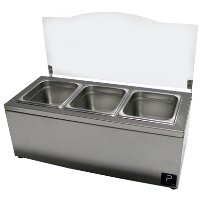 Picture of 5036200-Paragon Pro-Series Condiment Server