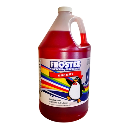 Picture of Snowcone syrup